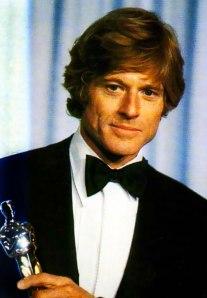 Robert-Redford-Oscar