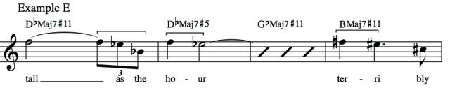 Doors-Example E