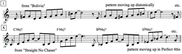 Rhythmic Scales- Blog 4