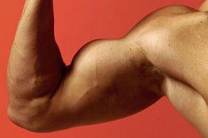 flexing-biceps